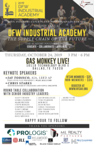 2nd Annual Industrial Academy